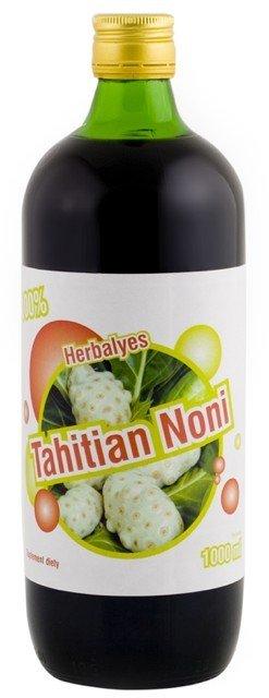 Sok Noni Tahitian 1000ml HERBALYES
