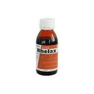 Rhelax syrop 125 g