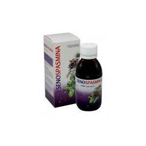 Senospasmina syrop 119 ml
