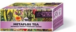 Fix Metaflos Tea 2 g 25 toreb.