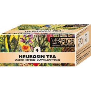 Fix NEUROSIN Tea 2 g 25 toreb.