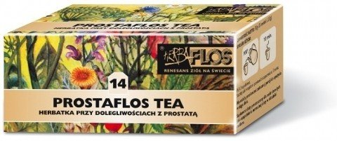 Fix Prostaflos Tea Herbatka 2 g 25 toreb.