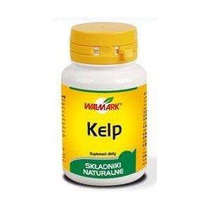Kelp 0,15 mg Jodu tabl. 50 tabl.
