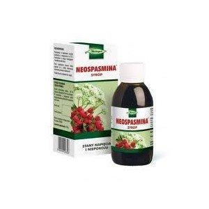 Neospasmina syrop 6,69ml/30ml 119ml(150g)