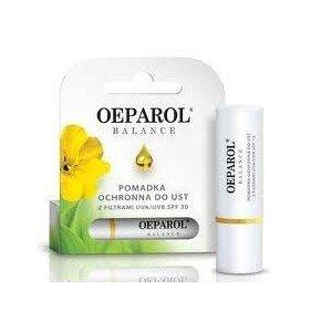 OEPAROL BALANCE Pomadka ochronna 3,6 g