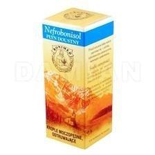 Nefrobonisol płyn doustny 40 g