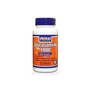 GLUCOSAMINE 1000 60 KAPS