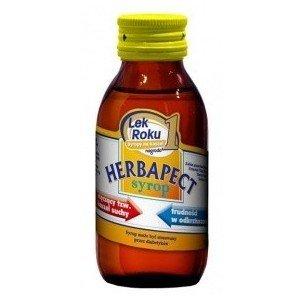 Herbapect b/cukru syrop (0,498g+0,348g+0,0