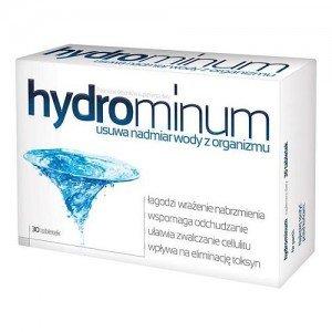 Hydrominum tabl. 30 tabl.
