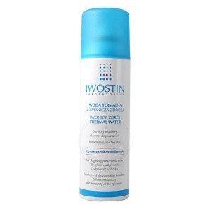 IWOSTIN Woda Termalna Spray 50 ml