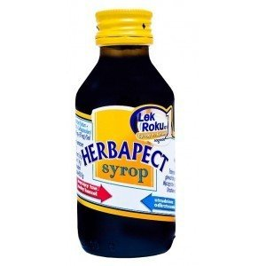Herbapect sir 240 ml