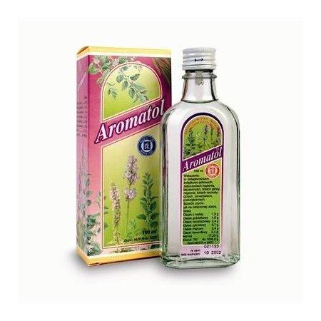 Aromatol konc.dosp.r.dopł.j.ust.,n/sk 100m