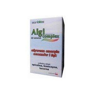 Algi-Complex 60 tabl. SANBIOS