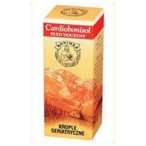Cardiobonisol płyn doustny 40 g