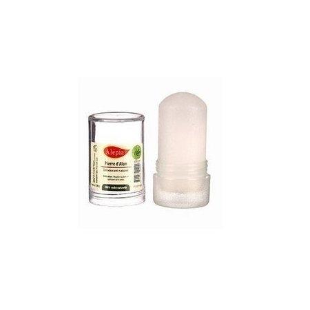 Alepia dezodorant naturalny Ałun 60g