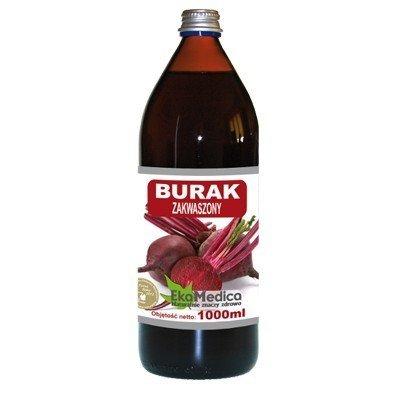 Sok z Buraka Eka Medica 1l.