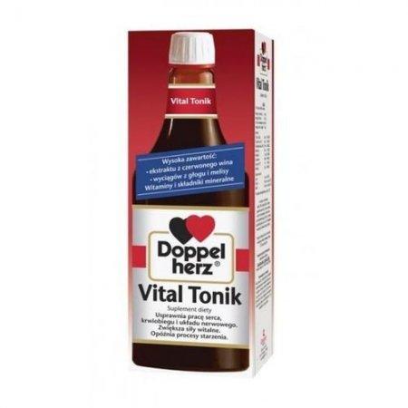 Doppelherz Vital Tonik  1000 ml