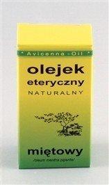 Olejek MIĘTOWY 7 ml Avicenna