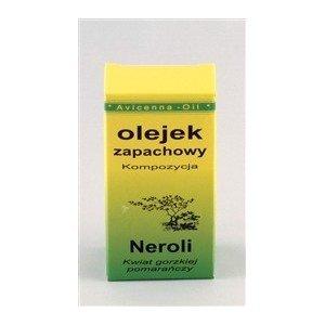 Olejek NEROLI 7 ml Avicenna