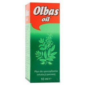 Olbas Oil płyn do inh. 10 ml