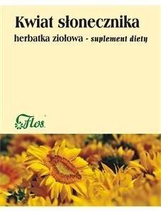 Słonecznik kwiat 50 g
