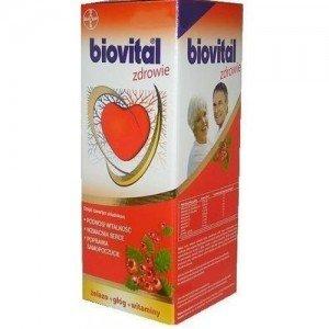 Biovital zdrowie płyn 1000 ml