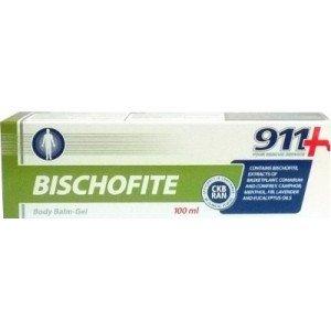 ARAM Seria 911 Biszofit - Kosmetyczny Balsam z Biszofitem