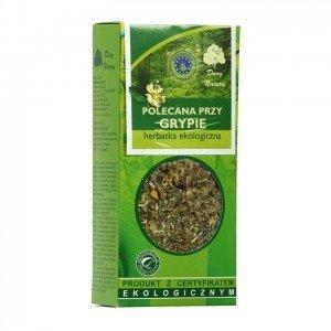 Herbata ROZGRZEWAJĄCA 50g Dar Natury
