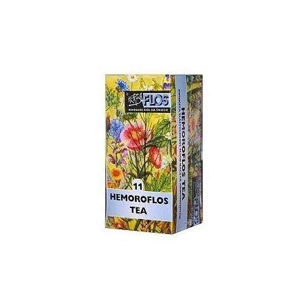 Fix HEMOROFLOS Tea  25 toreb.