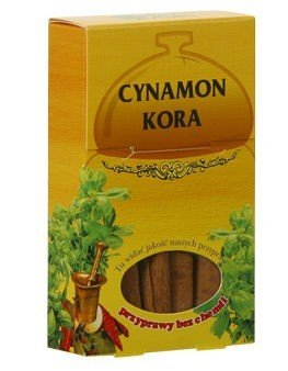 CYNAMON MIELONY 60 g