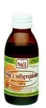 Syrop z sulfogwajakolem 125 g