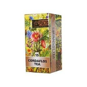 Fix CORDAFLOS Tea nr 15 25 toreb.