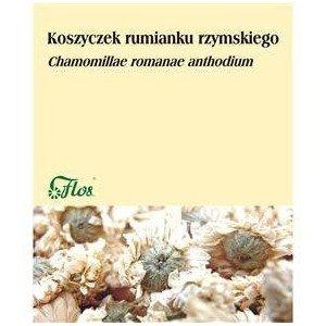 Rumianek rzymski kwiat 25g
