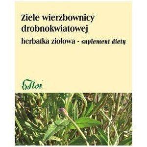 Wierzbownica ziele 50 g