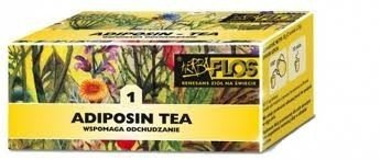 Fix Adiposin Tea fix nr 1 25 toreb.