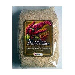 Mąka z amarantusa 500g
