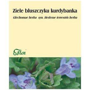 Bluszczyk Kurdybanek ziele 25g