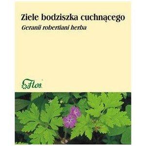 Bodziszek Cuchnący ziele 25g