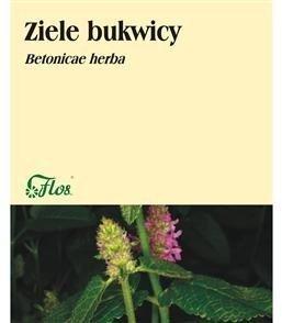 Bukwica ziele 50g