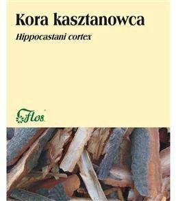 Kasztanowiec kora 50g