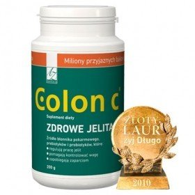 Colon C granulat 200 g (180+20)