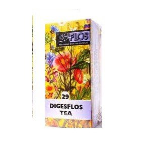 Digesflos Tea fix 2 g 25 torebek 2g