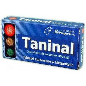 TANINAL TABL 20