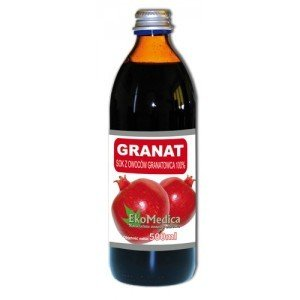 Sok z Granatu 1l. eka medica