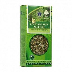 Herbata przy ZGADZE 50g Dar Natury