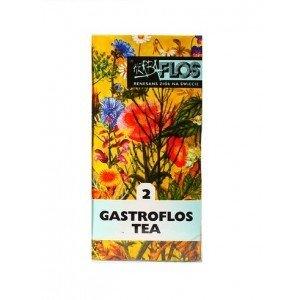Fix Gastroflos Tea 25 toreb.a 2g