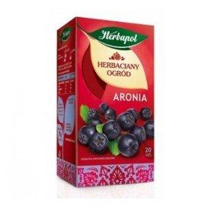 Fix Aronia Herbaciany Ogród
