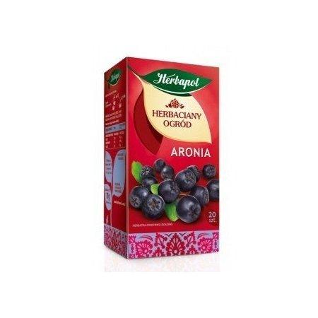 Fix herbat. H.OGROD ARONIA 20X3,5