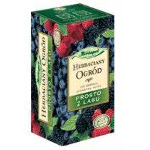 Fix herbat. H.OGROD PROSTO Z LASU 20X2,5