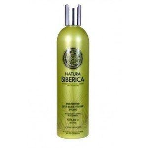 Natura Siberica szampon do włosów wszystkich typów obj i pielęg 400ml